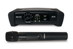 XD-V35 Receiver and Microphone