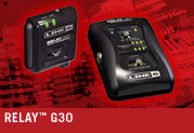 Now Shipping! New Relay™ G30 Wireless System