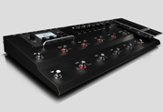 Line 6 Updates Best-Selling POD HD500 Multi-Effects Processor with New POD HD500X