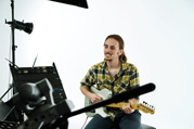 Line 6 Digital Wireless Works Wonders for TrueFire Video Production Workflow 