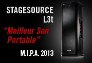 Stagesource L3t - Vainqueur aux M.I.P.A. pour 