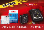 : Relay G30