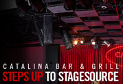Catalina Bar & Grill Elevates Sound Quality with Line 6 StageSource Speakers