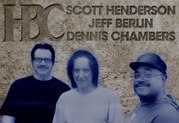 Scott Henderson Uses Variax to Record with Jazz Fusion Supergroup