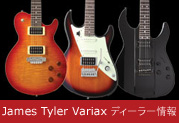 James Tyler Variax