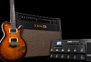 Line 6 Save Big on Your Dream Rig Promo Offers 325 Savings on the Best-Sounding, Most Advanced Guitar System Ever  