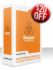 Limited-Time Offer: Get a $20 Instant Rebate on Reason Essentials