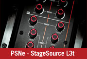 PSNe Stagesource review
