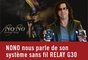 Nono et son Relay G30