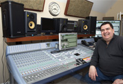 Producer Glenn Rosenstein (Madonna, Ziggy Marley, U2) Puts StageSource Loudspeakers to the Test