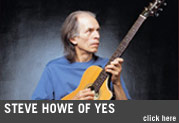 Steve Howe and Line 6